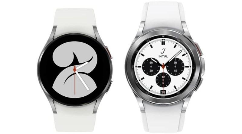 Galaxy Watch 4: smartwatch da Samsung vaza na web antes da hora