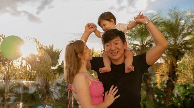 Sammy Lee anuncia separação de Pyong Lee após traição em reality – Jovem Pan