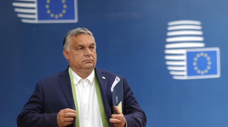 Viktor Órban responde a Bruxelas com um referendo