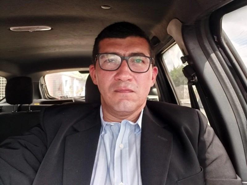 Advogado Jefferson Moura