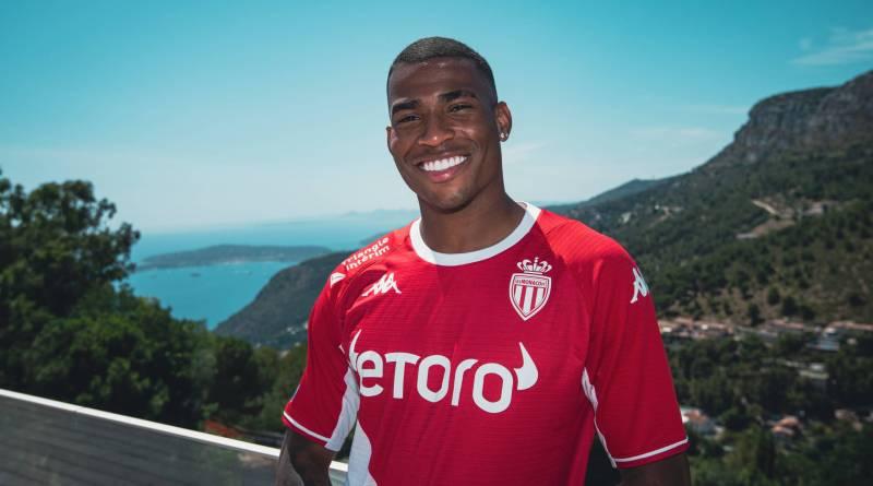 Brasileiro Jean Lucas troca Lyon pelo Monaco