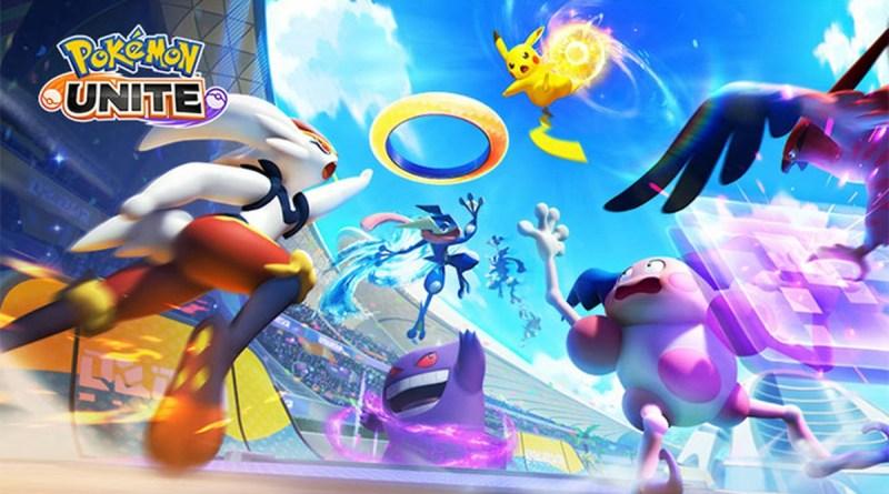 Pokémon UNITE: veja a tier list com os melhores monstrinhos para jogar