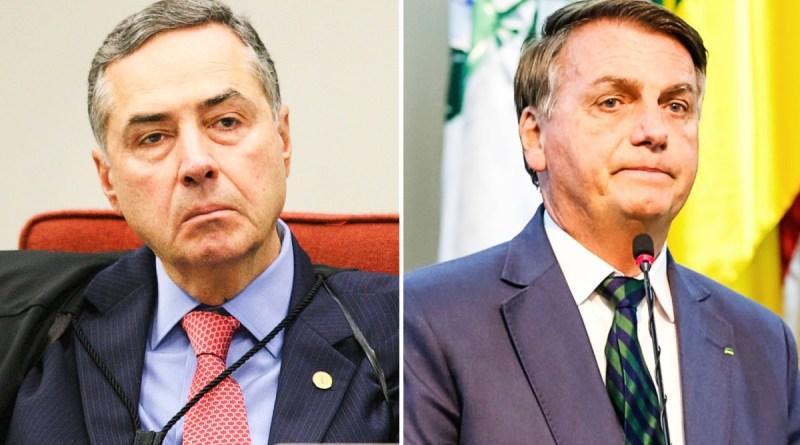 TSE abre inquérito para investigar ataques de Bolsonaro ao sistema eleitoral   Rede Brasil Atual