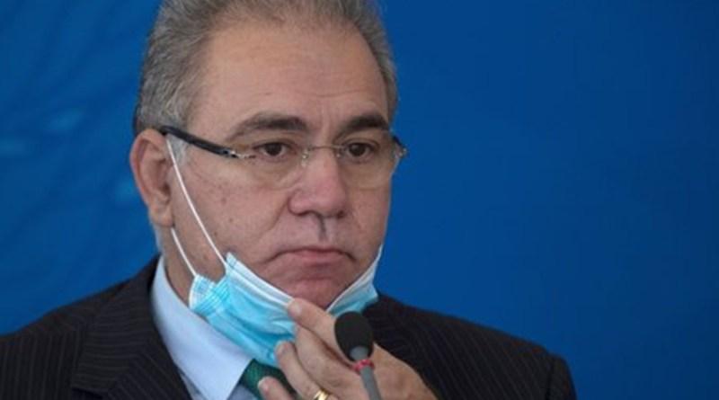 Após rechaço geral, governo recua da proibição e libera vacina para adolescentes   Hora do Povo