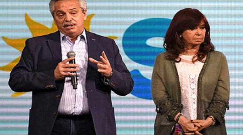 Após revés nas primárias argentinas, Cristina defende que presidente reponha salários e gere emprego   Hora do Povo