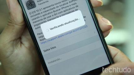 Como baixar o iOS 15 e atualizar o iPhone com o novo iOS