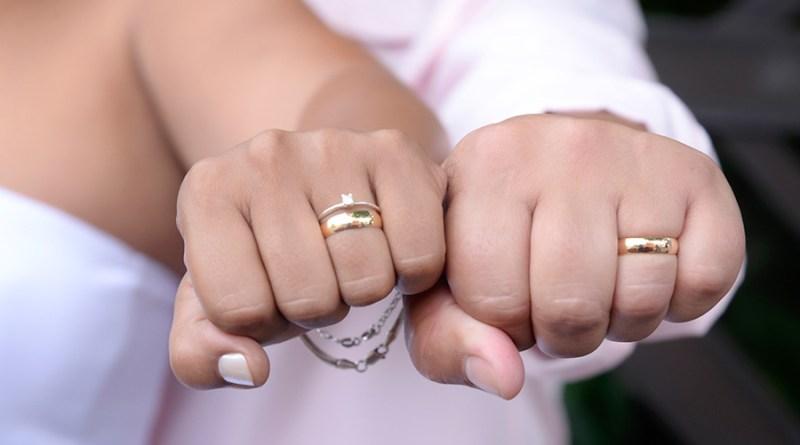 Feira Nova abre inscrições para casamento comunitário