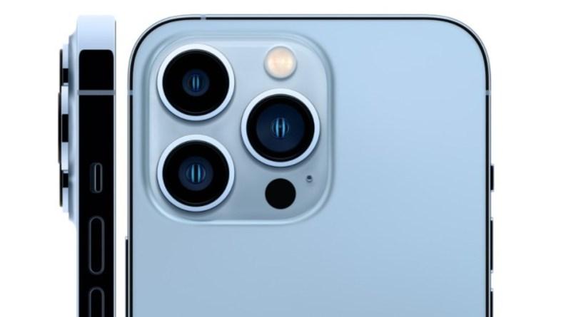 iPhone 13 Pro: o que muda em relação ao iPhone 12 Pro (Apple)