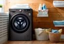 Máquina de lavar smart: operação à distância aumenta praticidade e ganho de tempo