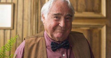 Morre ator Luis Gustavo, aos 87 anos, vítima de câncer – Jovem Pan