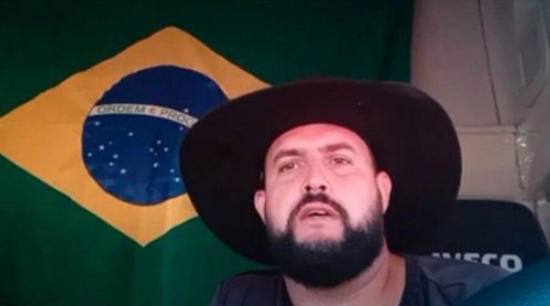 Zé Trovão alega perseguição de Moraes e pede asilo político no México