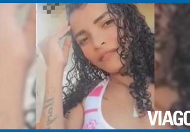 Adolescente é assassinada a tiros no quintal de casa em Parnaíba