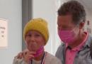 Atriz de 'Anne With an E' celebra fim do tratamento contra o câncer de mama – Jovem Pan