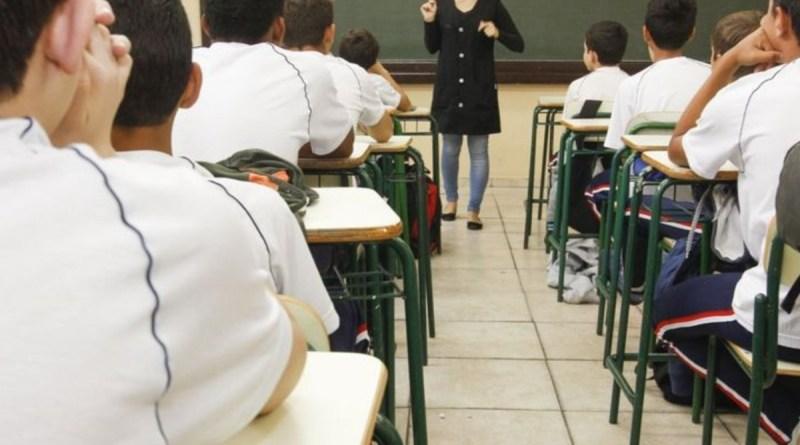 Aulas presenciais: só 24% das escolas estaduais de SP estão aptas