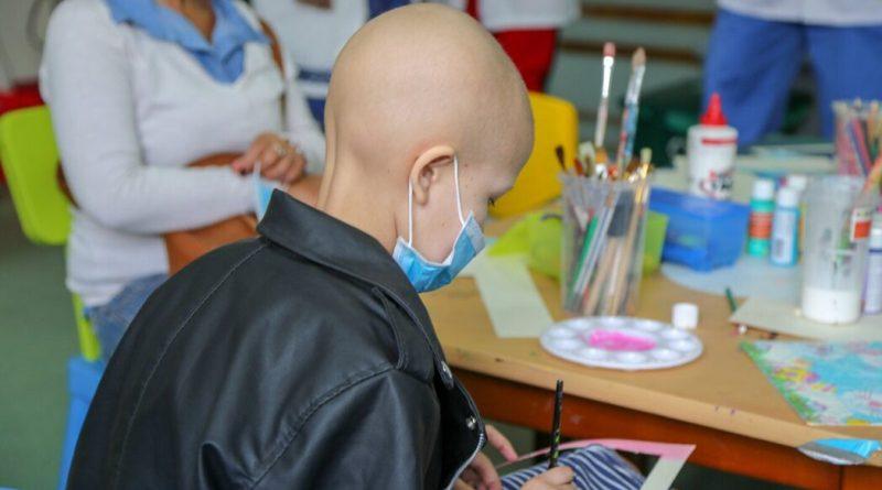 Câncer infanto juvenil: tratamento precoce cura 8 entre 10 casos   ViDA & Ação