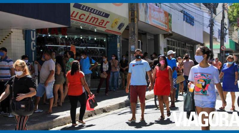 Confira o funcionamento do comércio em Teresina no Dia do Piauí