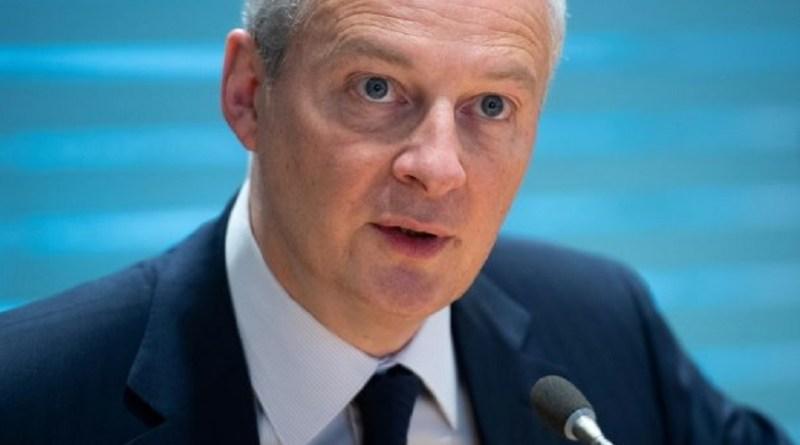 França explicita divergência com política hostil dos EUA contra a China   Hora do Povo