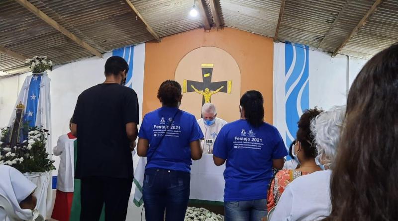 Igrejas celebram dia de Nossa Senhora Aparecida