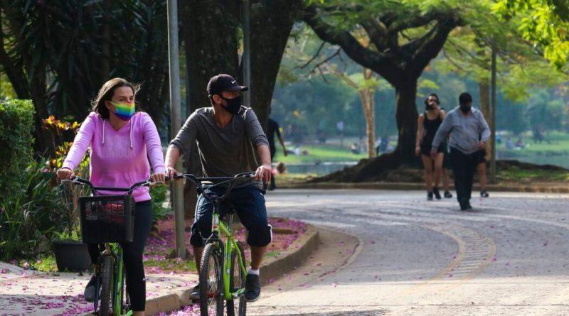 Municípios querem manter uso obrigatório de máscara   ViDA & Ação