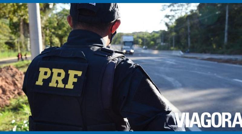 Operação Nossa Senhora Aparecida da PRF termina hoje em todo país