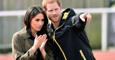 Pai de Meghan Markle diz que príncipe Harry vai lançar livro para insultar a rainha: 'Vergonha' – Jovem Pan