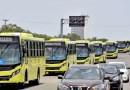 Rodoviários de São Luís anunciam greve por tempo indeterminado
