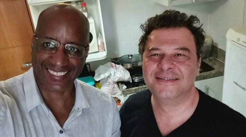 """Sérgio Camargo e diretor da Fundação Palmares debocham da Justiça: """"Nada vai mudar""""   Hora do Povo"""