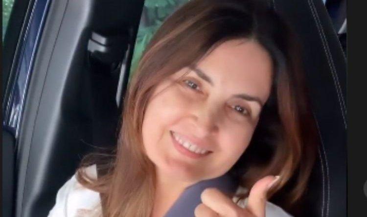Túlio Gadêlha fala sobre estado de saúde de Fátima Bernardes após cirurgia – Jovem Pan