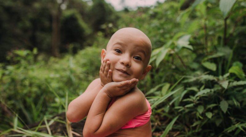 Yara, 4 anos: luta contra o câncer, pela vida e por direito   ViDA & Ação