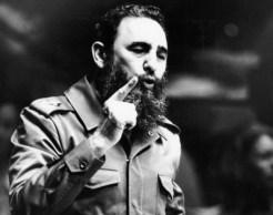 Discurso de Fidel na ONU, 1979.