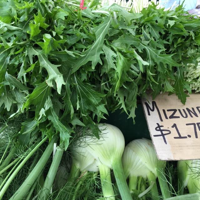 West Market Farmers Lafayette
