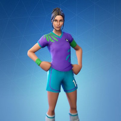 Poised Playmaker