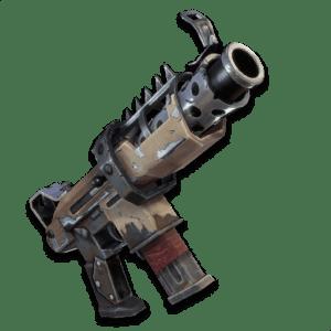 Фортнайт: Все Доступное Оружие и Предметы Главы 2