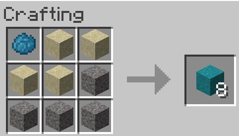 Майнкрафт белый бетон бетон купить белореченск