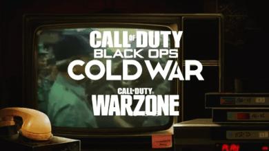 Все Тизеры и Пасхалки Предстоящей Холодной Войны в Warzone