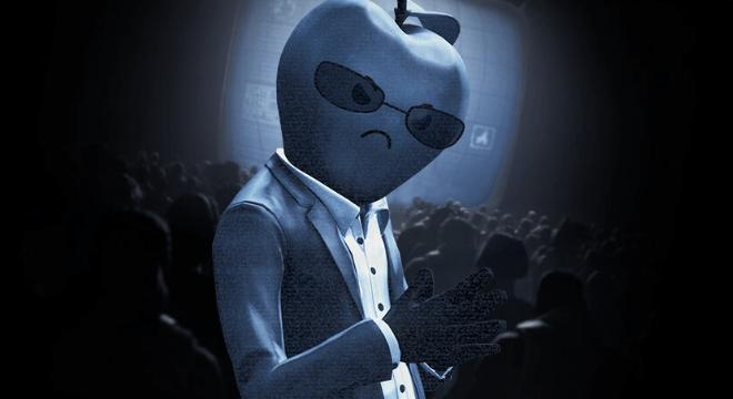 скин-эпл