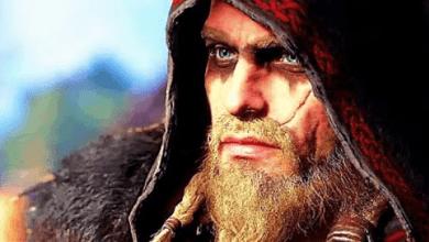 Assassin's Creed Валгалла
