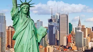 Cамое Детальное Фото Нью-Йорка, Разрешением 120 000 Мегапикселей