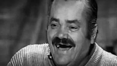 Умер «Эль Риситас» Из Вирусного Испанского Мема о Смеющемся Человеке