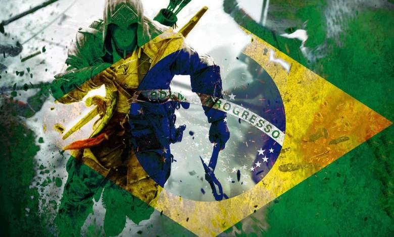 Действия Одной из Следующих Игр Assassin's Creed Могут Проходить в Бразилии