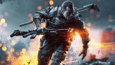 EA Объявила о Разработке Мобильной Battlefield