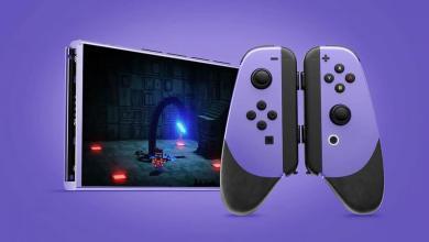 Nintendo Switch Pro Упоминается в Последнем Обновлении Программного Обеспечения для Консоли