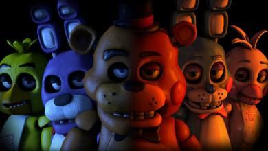 ID Музыки Five Nights at Freddy's для Роблокс. Коды Песен из FNAF в Roblox