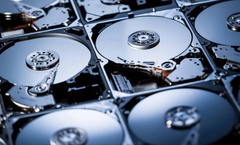Дефицит HDD и SSD из-за Майнеров - Вероятный Сценарий