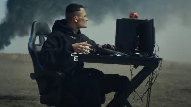 «Я в Армии»: Моргенштерн Снял Рекламный Ролик Для War Thunder