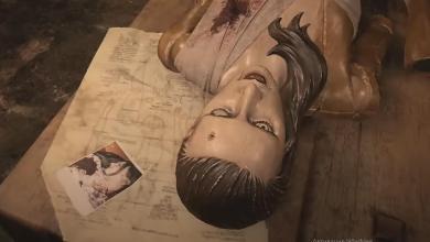 Resident Evil Village: Музыкальная Шкатулка (Цилиндры) Решение Головоломки