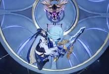 Гайд на Меч «Песнь Разбитых Сосен» в Genshin Impact 1.5 — Как Получить, Характеристики, Способности, Возвышения и др...