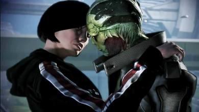 Секс и Эротика в Mass Effect 3: Гайд по Всем Романам в Игре