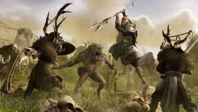 Прохождение Assassin's Creed: Valhalla — Wrath of the Druids