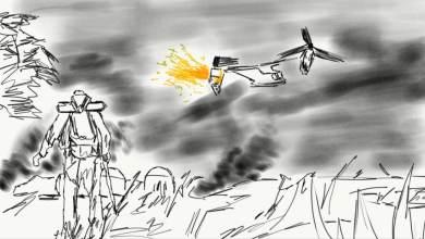 Утечка Battlefield 6 Демонстрирует Солдата Джаггернаута